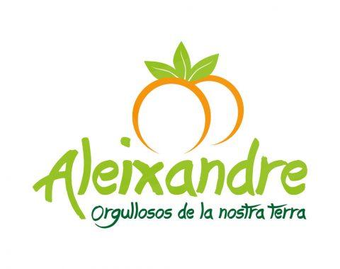 Aleixandre, imagen corporativa
