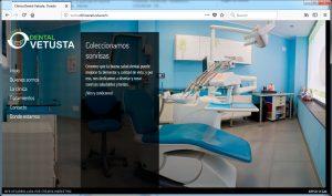 Clínica Dental Vetusta